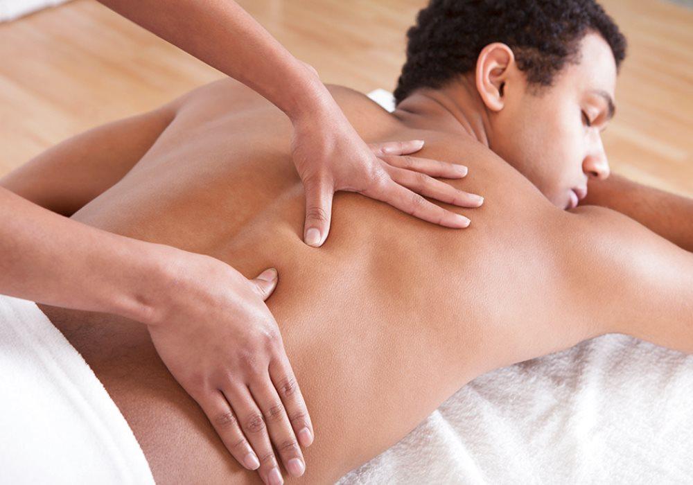 I BENEFICI DEL MASSAGGIO Tutto quello che avreste voluto sapere sui massaggi