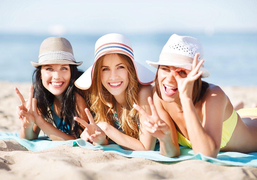 PRONTE PER LA PROVA COSTUME 5 consigli per essere al top in estate