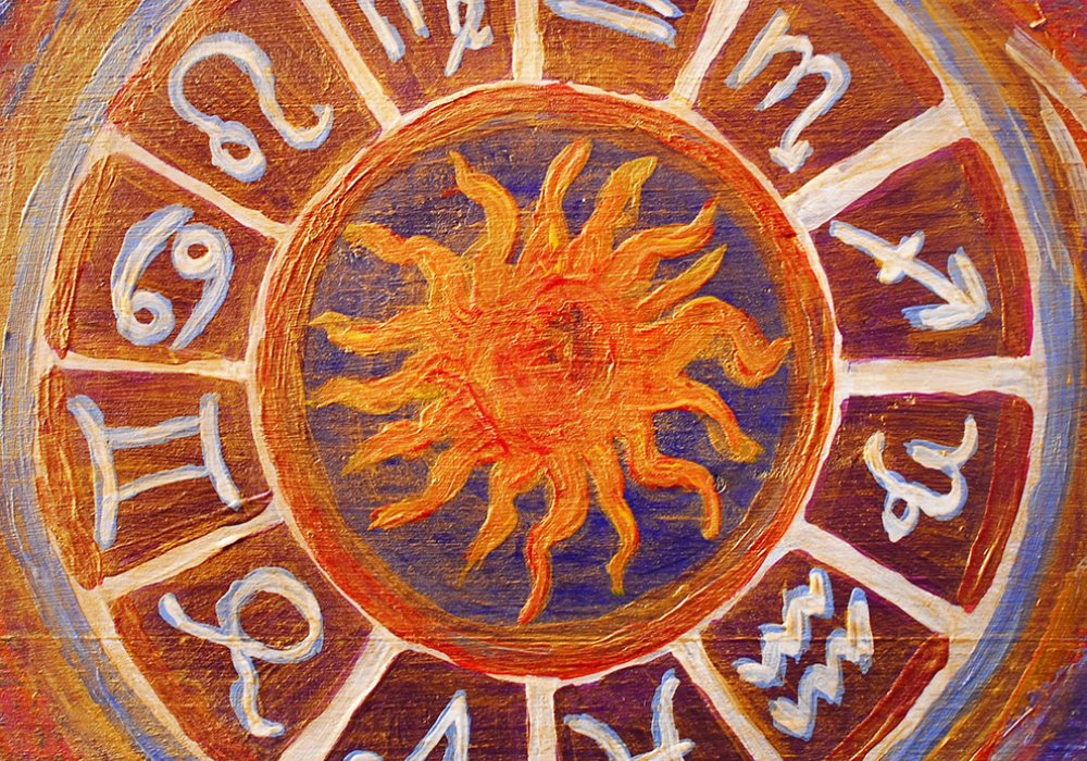 ZODIACO E BENESSERE Cosa c'entra il segno zodiacale con il benessere?