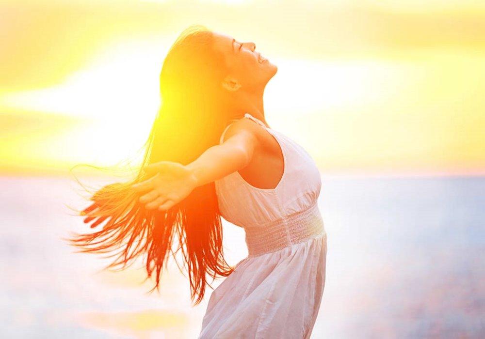 10 CONSIGLI PER ELIMINARE LO STRESS Come combattere lo stress in 10 mosse