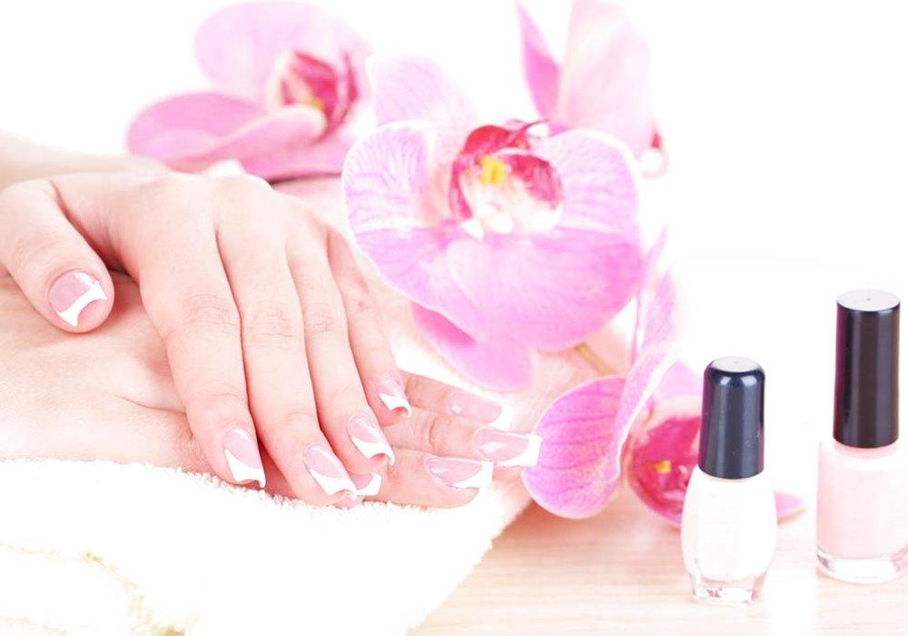 IN ARRIVO IL METODO RUSSO La rivoluzione della manicure